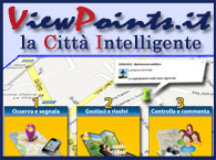 viewpoints.it la citt� intelligente